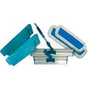 """Microfiber Starter Kit 18"""" - Min Qty 2"""