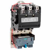 Siemens 14HUG32AF NEMA Size 3 Starter SSOR 25-100A, 120VAC