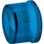 Siemens 52RA4S5 Plastic Lens, Pilot Lights, Blue