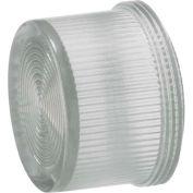 Siemens 52RA4SA Plastic Lens, Pilot Lights, Clear