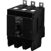 Siemens BQD38000S01 Circuit Breaker BQD 3P 80A 480VAC 14KA 120V ST