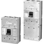 Siemens HJXD63B350L JD 3P 350A 600V 35KA FXD Lugs Breaker