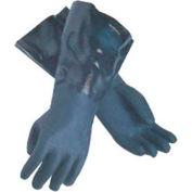 """Dishwashing Glove, 14"""", Neoprene®Rubber"""
