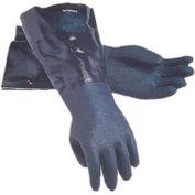 "Dishwashing Glove, 17"", Elbow Length, Neoprene®"