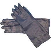 "Glove, Medium, 15 1/2"", Neoprene Rubber"