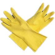 Dishwashing Glove, Large, Yellow