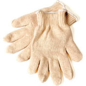 San Jamar Hot Mill Knit Glove, Heat Resistant, One Size Fits All - ML5000