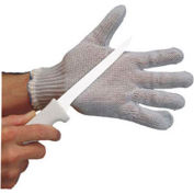 Wire Guard Butcher Glove, Large