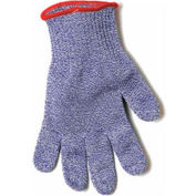Spectra®Seafood Glove, Small, Cut Resistant, Blue