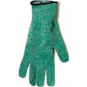 Spectra®Produce Glove, Medium, Cut Resistant, Green
