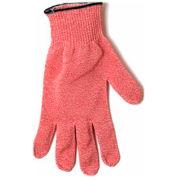 Spectra®Meat Glove, Medium, Cut Resistant, Red