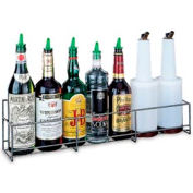 Wire Speed Rack Bottle Holders, 6 bottle