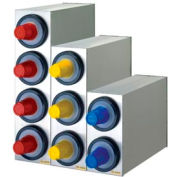 "EZ-Fit® Box Systems, 24-1/4"" H x 8"" W x 24"" D"
