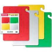 "Cut-N-Carry® 4-Board System, 18""H x 24""W x 0.5""D"