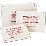 "San Jamar CBM1016 - Saf-T-Grip® Board-Mate®, 10"" x 16"""