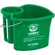 San Jamar® Kleen-Pail® Caddy™ - Pkg Qty 12