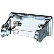 San Jamar® Locking Toilet Tissue Dispenser - R200XC