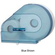"San Jamar® Quantum® Classic 12-13"" JBT Dispenser - Black - R6500TBK"