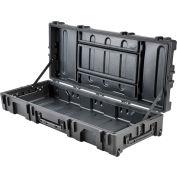 "SKB R Series Waterproof Utility Case 3R6223-10B-EW Wheels Watertight, 66-3/8""L x 26-3/4""W"