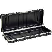 "SKB Low Profile ATA Case W/Wheels 3SKB-4316W Water Resistant, 43-3/8""L x 14-13/16""W"