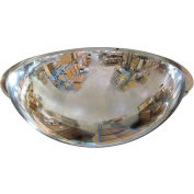 "Se-Kure™ Omni-View Full Dome Mirror, 36"" Diameter"