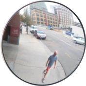 """Se-Kure™ Indoor/Outdoor Acrylic Convex Mirror, 30"""" Diameter"""