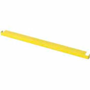 "SK3000® Structural Channel Pallet Rack - 36"" Beam Tie for 3"" to 4"" Beam"