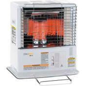 HeatMate Radiant Kerosene Heater HMN-110, 10K BTU, 380 Sq. Ft.