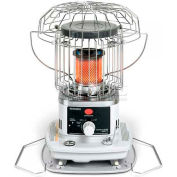 HeatMate Omni-Radiant Kerosene Heater OR-77, 10K BTU, 380 Sq. Ft.