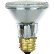 Sunlite 26005-SU 39PAR20/HAL/NFL 39W PAR20 Reflector Halogen Bulb, Medium Base - Pkg Qty 15
