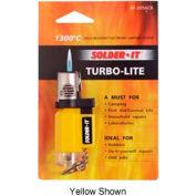 Turbo-Lite Mini Torch-Red