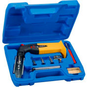 Multi-Function Torch/Soldering Iron Workbench Tool Kit