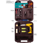 High Output Soldering Gun / Multi-Function Heat Tool Kit