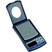 "Brecknell PB-500 Pocket Balance 500g x 0.1g 11"" x 12-1/2"" Platform"