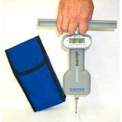 Brecknell ElectroSamson Hand Held Digital Scale 55lb x 0.05lb