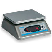 "Brecknell C3235 Small Checkweigher Digital Scale 30lb x 0.005lb 9"" x 7-1/2"" Platform"