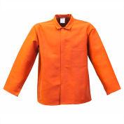 Stanco Flame Resistant 13 ATPV Jacket, FRC9630ORCS-L