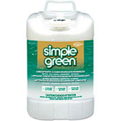 Simple Green® Concentrated All Purpose Cleaner/Degreaser, 5 Gallon Pail - SPG13006