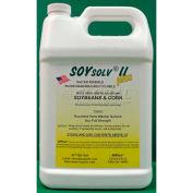SOYsolv® II PLUS Heavy Duty Industrial Degreaser - Gallon - Case of 6