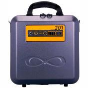 Kalisaya KP201, 20 Watts, Solar Generator, Solar, AC, Car, 12V