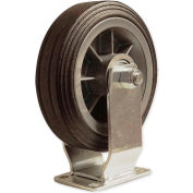 """Snap-Loc™ Caster for Snap-Loc Dolly SLAC6F - All-Terrain Fixed 6"""" Casters"""