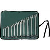 11 Piece Combination Wrench Sets, STANLEY TOOLS FOR THE MECHANIC 85-450