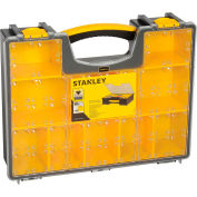 Stanley® 014710r, Deep Professional Organizer, 10 Compartment