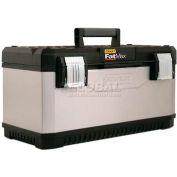 """Stanley® 023180r, Fatmax® 23"""" Metal/Plastic Tool Box - Pkg Qty 3"""