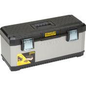 """Stanley 026180R Fatmax® 26"""" Metal/Plastic Tool Box W/ 3/4 Tote Tray"""