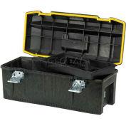 """Stanley 028001L 028001l, Fatmax® 28"""" Structural Foam Tool Box - Pkg Qty 3"""