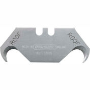 Stanley® 11-939A  Roofing Hook Utility Blades W/ Dispenser -70 Pack