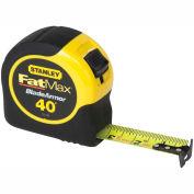 Stanley®  Fatmax® 33-740L Tape Rule W/ Bladearmor® Tape Measure