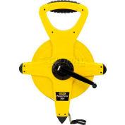 """Stanley 34-762 PowerWinder® Open Reel Long Tape 1/2"""" x 300'"""