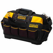 Stanley 518150M 518150m, Fatmax® Open Mouth Tool Bag, 18""